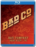 Bad Company / Live At Red Rock [Blu-ray]