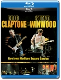 Eric Clapton and Steve Winwood [Blu-Ray]