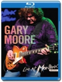 Gary Moore / Live At Montreux 2010 [Blu-Ray]