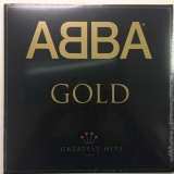 ABBA / Gold (Greatest Hits) [2LP] Import