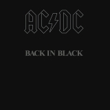 AC/DC / Back In Black [LP] Import
