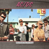 AC/DC / Dirty Deeds Done Dirt Cheap [LP] Import