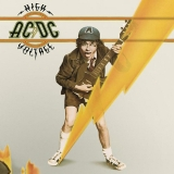 AC/DC / High Voltage [LP] Import