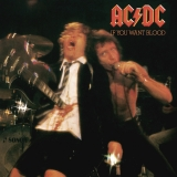 AC/DC / If You Want Blood You've Got It [LP] Import