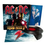 AC/DC / Iron Man 2 [2LP] Import