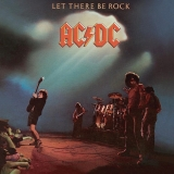 AC/DC / Let There Be Rock [LP] Import