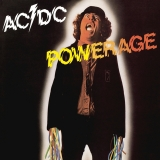 AC/DC / Powerage [LP] Import