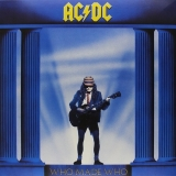 AC/DC / Who Made Who [LP] Import