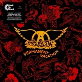 Aerosmith ‎/ Permanent Vacation [LP] Import