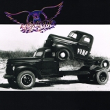 Aerosmith ‎/ Pump [LP] Import