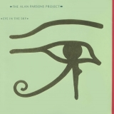 The Alan Parsons Project ‎/ Eye In The Sky [LP] Import