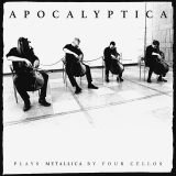 Apocalyptica / Plays Metallica By Four Cellos [2LP+CD] Import