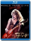 Taylor Swift / Speak Now World Tour Live [Blu-Ray]