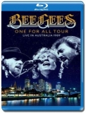 Bee Gees / One For All Tour - Live in Australia 1989 [Blu-Ray]