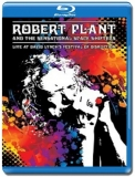 Robert Plant and The Sensational Space Shifters [Blu-Ray]
