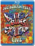Joe Bonamassa / British Blues Explosion Live [Blu-Ray]