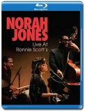 Norah Jones / Live At Ronnie Scotts 2017 [Blu-Ray]