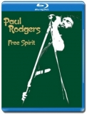 Paul Rodgers / Free Spirit [Blu-Ray]