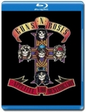 Guns N' Roses / Appetite For Destruction [Blu-Ray]