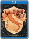 L. A. Guns / Made In Milan [Blu-Ray]