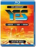 Yes Featuring Anderson, Rabin, Wakeman / Live at the Apollo [Blu-Ray]