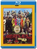 The Beatles / Sgt. Pepper's Lonely Hearts Club Band [Blu-Ray Audio]