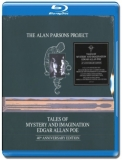 The Alan Parsons Project / Tales of Mystery and Imagination [Blu-Ray Audio]