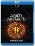 Amon Amarth / The Pursuit Of Vikings: 25 Years In The Eye Of The Storm [Blu-Ray]