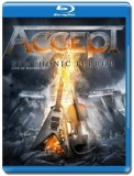 Accept / Symphonic Terror: Live at Wacken 2017 [Blu-Ray]