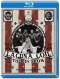 Lacuna Coil / The 119 Show (Live In London) [Blu-Ray]
