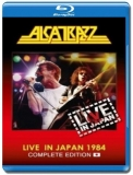 Alcatrazz / Live In Japan 1984 [Blu-Ray]