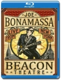 Joe Bonamassa / Beacon Theatre - Live From New York [Blu-Ray]