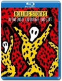 The Rolling Stones ‎/ Voodoo Lounge Uncut [Blu-Ray]