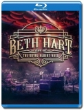 Beth Hart / Live At The Royal Albert Hall [Blu-Ray]