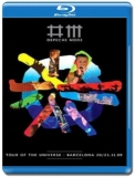 Depeche Mode / Live in Barcelona [2хBlu-Ray]