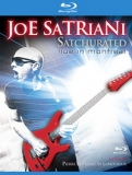 Joe Satriani / Live in Montreal [Blu-Ray]