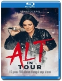 Renato Zero / Alt in Tour [Blu-Ray]