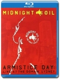 Midnight Oil ‎/ Armistice Day: Live At The Domain, Sydney [Blu-Ray]