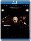 Barbra Streisand and Quartet at The Village Vanguard / One Night Only [Blu-Ray]