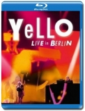 Yello / Live In Berlin [Blu-Ray]