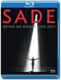 Sade / Bring Me Home - Live 2011 [Blu-Ray] Import