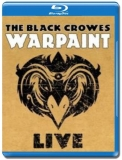 The Black Crowes / Warpaint live [Blu-Ray]