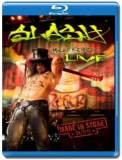 Slash / Made in Stoke [Blu-Ray]