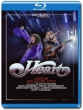 Heart / Live in Atlantic City [Blu-Ray]