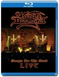 King Diamond / Songs For The Dead: Live [Blu-Ray]