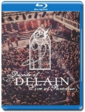 Delain / A Decade of Delain: Live at Paradiso [Blu-Ray]