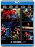 Tyketto / Live from Milan [Blu-Ray]