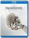 Dream Theater / Distance Over Time (2018) [Blu-Ray Audio]