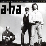 a-ha ‎/ East Of The Sun West Of The Moon [CD] Import