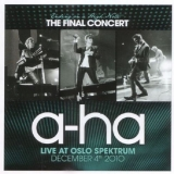 a-ha ‎/ Ending On A High Note / The Final Concert [CD] Import